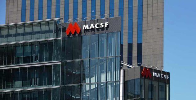MACSF – Développement d'un programme d'accueil des nouveaux assurés