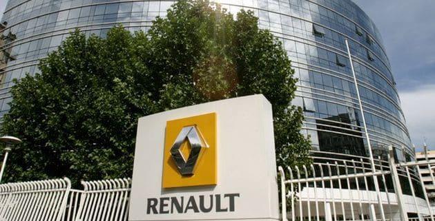 RENAULT – Programmes relationnels à destination d'un acheteur de véhicule