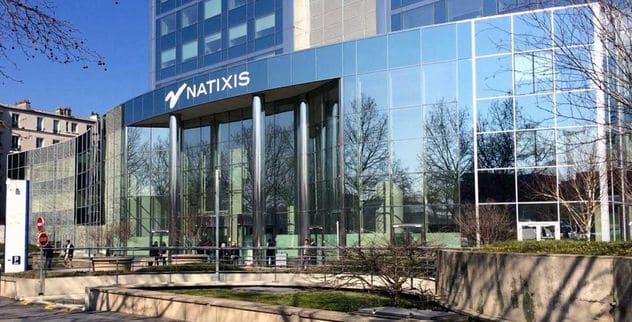 NATIXIS – Stratégie CRM et  mise en œuvre