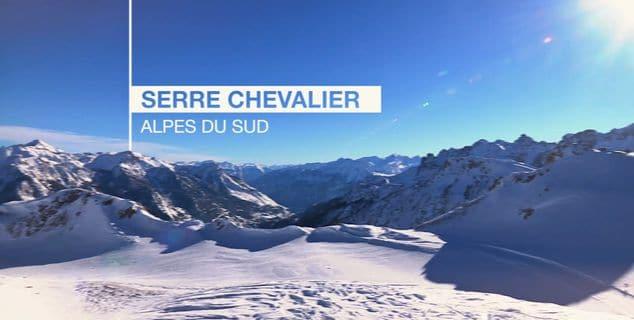 OT SERRE CHEVALIER – Persona et parcours touriste Été Hiver
