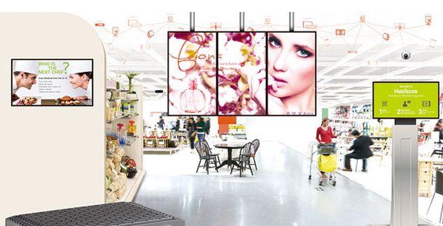 magasin digital et performance marketing