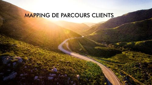 Mapping de customer journey ou cartographie de parcours clients