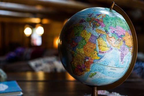 Stratégie CRM de groupe à l'international