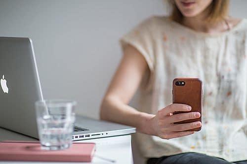 Baromètre des usages mobiles 2019