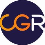 Logo CGR Robinetterie