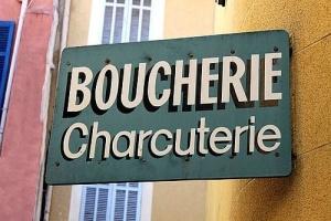 Boucherie charcuterie secteur en mutation