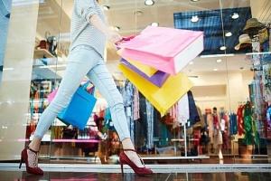 Les personas definissent les shoppers types des centres commerciaux