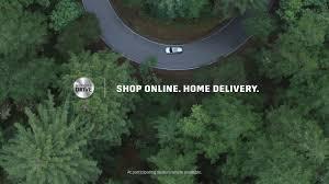 cadillac propose l'achat en ligne et la livraison à domicile #covid