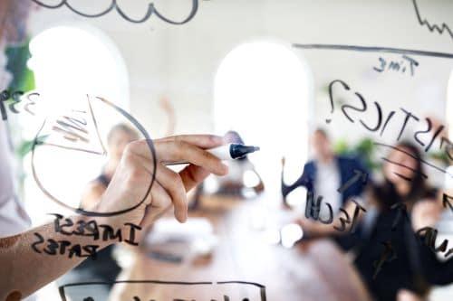 Parcours clients en 5 jours grâce au design thinking