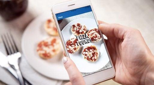Cumul de points chez Domino's Pizza